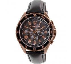 Orologio Maserati da uomo Collezione Stile R8851101008