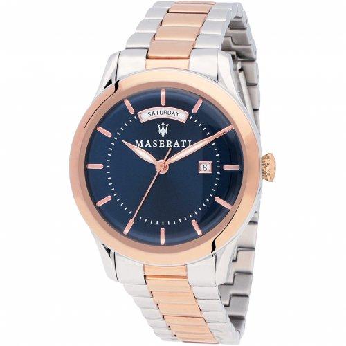 Orologio Maserati da uomo Collezione Tradizione R8853125001