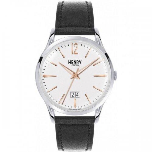 Orologio Henry London da uomo Highgate HL41-JS-0067