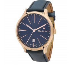Orologio Maserati da uomo Collezione Attrazione R8851126001