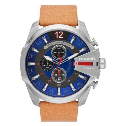 Orologio da uomo DIESEL DZ4319 Mega Chief Cronografo