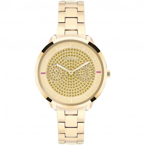 Furla women's watch Metropolis Collection R4253102506