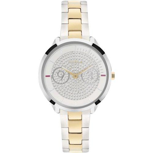 Orologio Furla da donna Collezione Metropolis R4253102517
