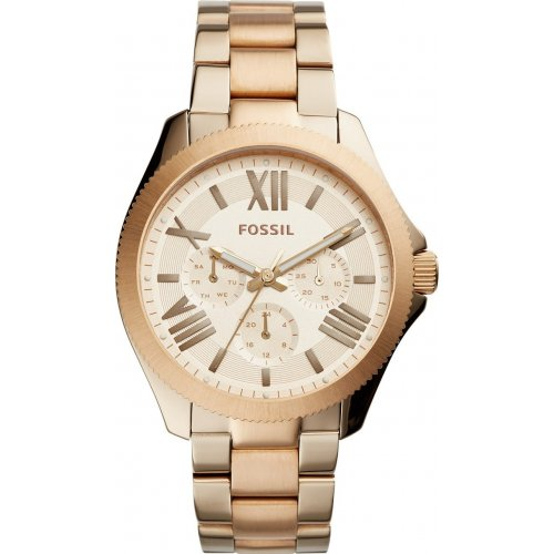 Fossil ladies watch Cecile Collection AM4634