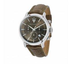 Orologio Maserati da uomo Collezione Epoca R8871618009