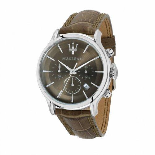 Maserati men's watch Epoca Collection R8871618009