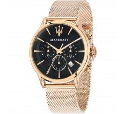 Orologio Maserati da uomo Collezione Epoca R8873618005