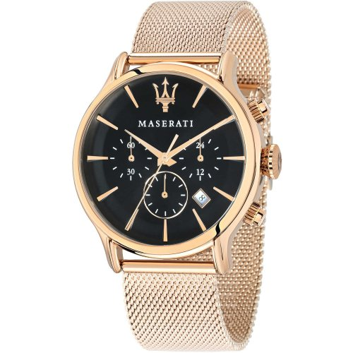 Maserati men's watch Epoca Collection R8873618005