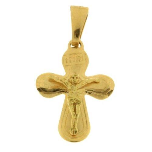 Croce in Oro Giallo 803321704051