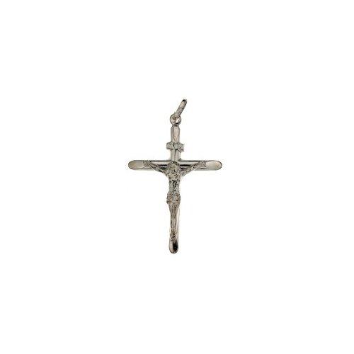 White Gold Cross 803321711549