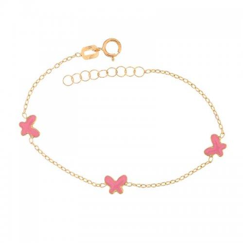 braccialetti da bambina