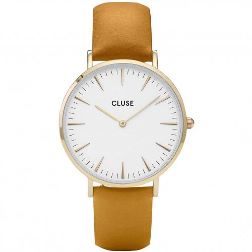 Orologio Cluse da Donna Collezione La Bohème CL18419