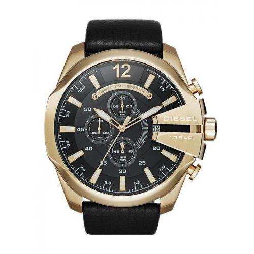 Diesel Mega Chief DZ4344 Chronograph Men's Watch