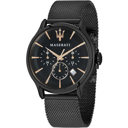 Orologio Maserati da uomo Collezione Epoca R8873618006