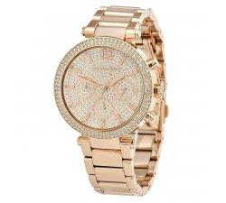 Orologio da donna MICHAEL KORS Parker MK5857 Oro rosa