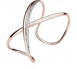 Bracciale Donna Brosway collezione Mini Ribbon BBN16