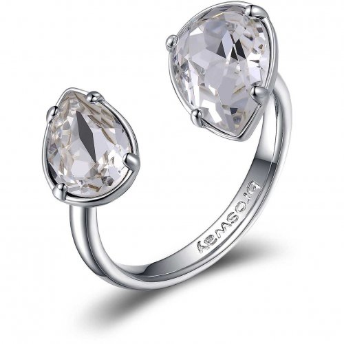 Brosway Woman Ring Affinity BFF39B collection