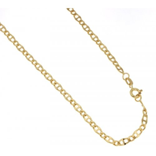 Yellow Gold Men's Necklace 803321720798