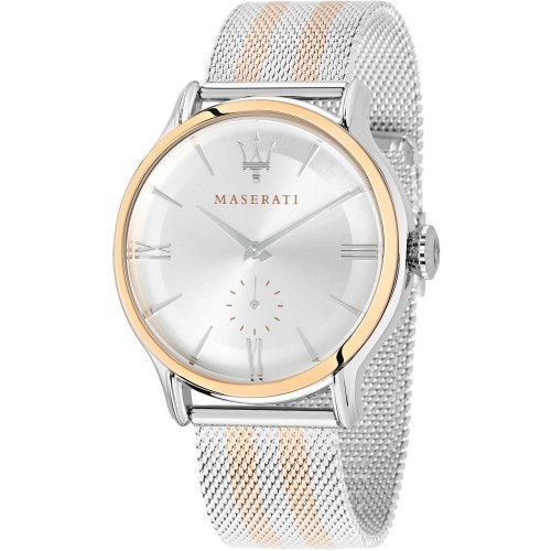 Maserati men's watch Epoca Collection R8853118005