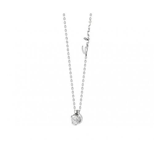 Salvini light point necklace Abbraccio collection 20062773