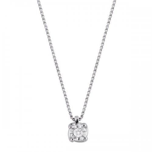 Salvini light point necklace Domizia collection 20059211