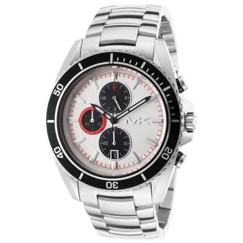 Michael Kors man's watch Lansing Collection MK8339
