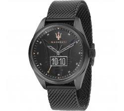 Orologio Maserati Smartwatch Uomo Traguardo R8853112001