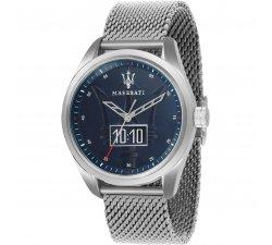 Orologio Maserati Smartwatch Uomo Traguardo R8853112002