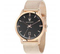 Orologio Maserati da uomo Collezione Ricordo R8853125003