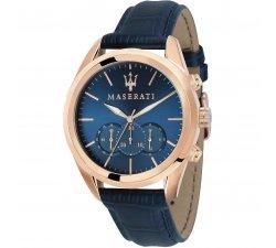 Orologio Maserati da uomo Collezione Traguardo R8871612015