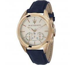 Orologio Maserati da uomo Collezione Traguardo R8871612016