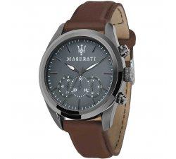 Orologio Maserati da uomo Collezione Traguardo R8871612018