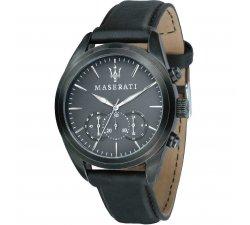 Orologio Maserati da uomo Collezione Traguardo R8871612019