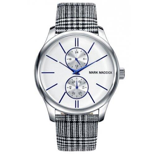 Mark Maddox men's watch HC3017-07