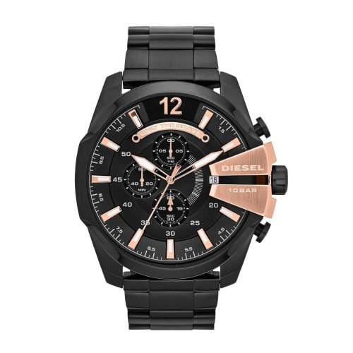 DIESEL Mega Chief DZ4309 Chronograph men's watch