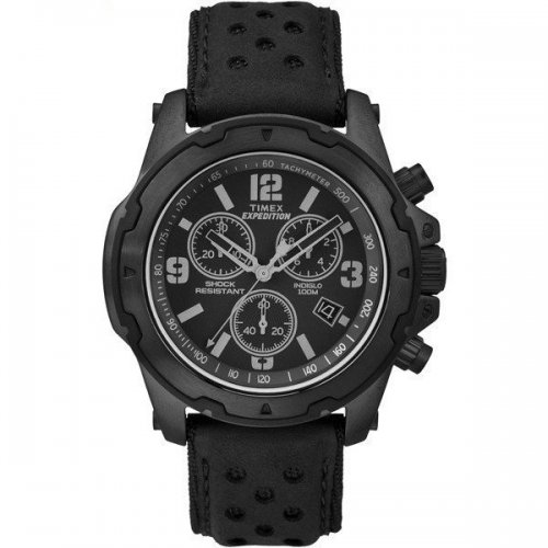 Orologio Timex Uomo Expedition Rugged Chrono TW4B01400