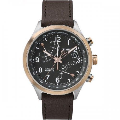Orologio Timex Uomo Iq Fly Back Chrono TW2P73400
