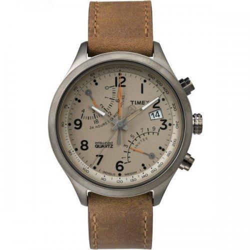 Orologio Timex Uomo Iq Fly Back Chrono TW2P78900