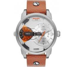 Orologio da uomo DIESEL DZ7309 Mini Daddy Dual Time