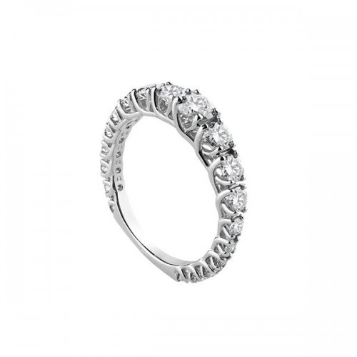 Salvini Veretta ring Grace collection 20071780
