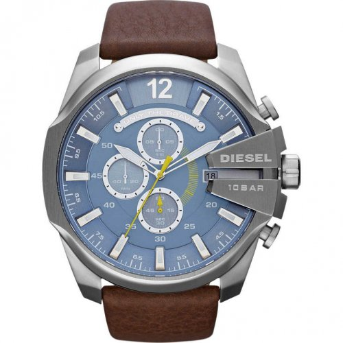 Diesel Mega Chief DZ4281 Chronograph Men's Watch