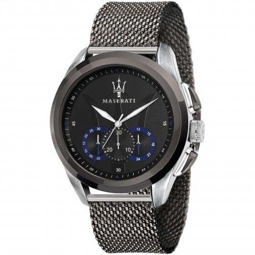 Orologio Maserati da uomo Collezione Traguardo R8873612006