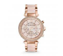 Michael Kors Parker MK5896 Rose Gold Ladies Watch
