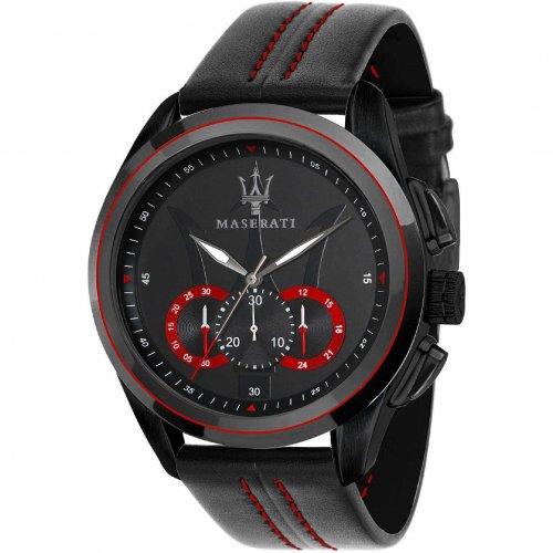 Orologio Maserati da uomo Collezione Traguardo R8871612023