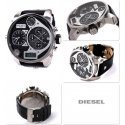 DIESEL Mr Daddy DZ7125 Men's Watch Black Chronograph