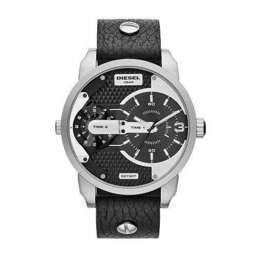 DIESEL DZ7307 Mini Daddy Dual Time men's watch