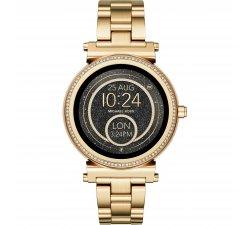 Orologio Smartwatch Michael Kors Donna Sofie MKT5021