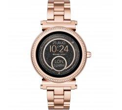 Orologio Smartwatch Michael Kors Donna Sofie MKT5022