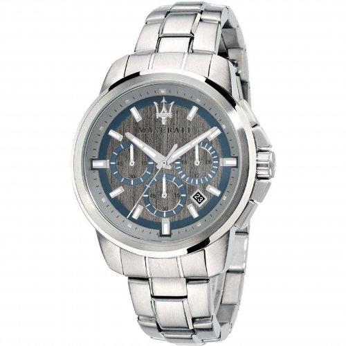 Orologio Maserati da uomo Collezione Successo R8873621006