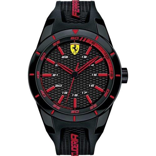Ferrari men's watch Red Rev FER0830245